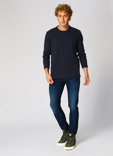 Only & Sons Sweatshirt Mavi